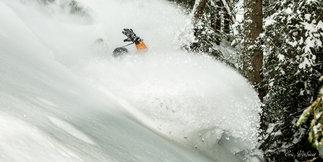Sneeuwbericht: dikke pakken sneeuw op komst. ©Eric Verbiest