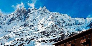 Tipy na jarnú lyžovačku: 5 najlepších lyžiarskych stredísk v Taliansku ©Bucaneve Hotel, Cervinia
