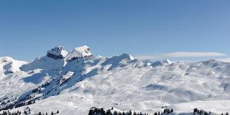 Neun auf einen Streich rund um Zürich: Aus dem Flieger in die Skigebiete ©www.hoch-ybrig.ch