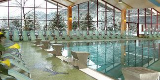 Wellnesspark Arlberg Stanzertal - ©Wellnesspark Arlberg Stanzertal