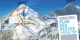 Dès le 23 juin, Tignes passe en mode ski d'été