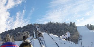 Skiing in Germany: So close, yet so overlooked - ©Garmisch