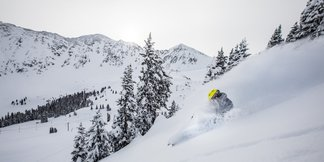Snowiest Resort of the Week: 1.11-1.17 ©Dave Camara