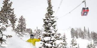 Mountain Collective Pricing & Benefits ©Courtesy of Jackson Hole Mountain Resort