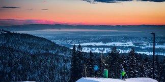 Nå kan du kjøre ski før frokost i Oslo Vinterpark ©Kyle Meyr/Oslo Vinterpark