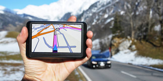 Tutti i mezzi portano sulle piste da sci! - ©Pincasso - Fotolia.com