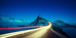 Maut auf dem Weg zur Skipiste: Aktuelle Infos zu Straßengebühren ©Fotolia.de © Iakov Kalinin (#142227074)