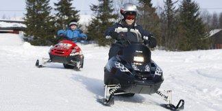 Hit bør du ta med familien på ski ©Beitostølen Skisenter