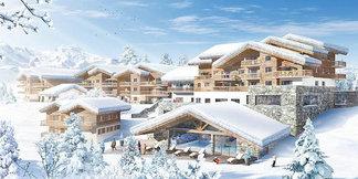 Les nouvelles résidences de tourisme en station