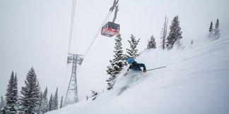 Go Global: Mountain Collective New Additions ©Jackson Hole Mountain Resort
