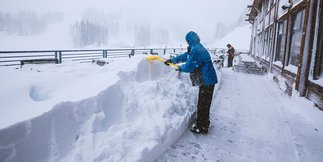 Snowiest Resort of the Week: 2.4-2.10 ©Mt. Rose