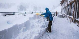 Snowiest Resort of the Week: 2.4-2.10 ©Mt. Rose