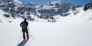 L'Andorre vous accueille en avril avec une excellente qualité de neige ©Alex Gosteli
