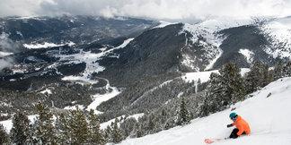 Escapade ski en Catalogne ©Station de ski de La Molina