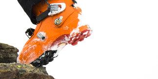 Kampf den Schmerzen: So hat man mit neuen Skischuhen keine Probleme ©Fotolia.de ©derboris (#31054793)
