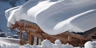 Prichádza zima storočia? ©Flumet - St Nicolas la Chapelle Tourisme