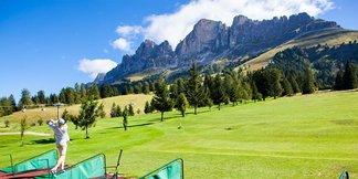 Golfplatz Carezza