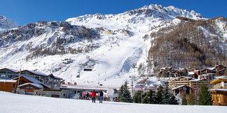 Quoi de neuf à Val d'Isère cet hiver ? - ©savoieleysse - Fotolia.com