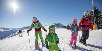 Ski pass prices 2018/19: Find the best deals on big terrain - ©Ski Juwel Alpbachtal Wildschönau