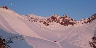 Saisonstart am Pitztaler und Stubaier Gletscher - ©Pitztaler Gletscherbahn GmbH & Co KG