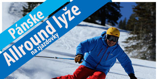 Allround-Ski: Test lyží na zjazdovky 2017/18 ©OnTheSnow