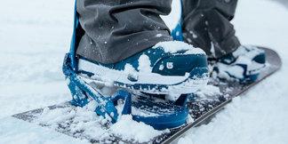 Burton Step On™ révolutionne la façon de chausser son snowboard - ©Burton