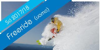 Ski test: Sci Freeride 2018 (uomo)