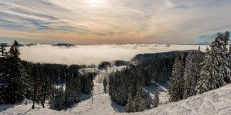 Mt. Hood Meadows Offers Preview Weekend November 18 - 19 ©Dave Tragethon / Mt. Hood Meadows