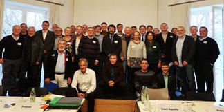 Europäischer Bergsport-Dachverband EUMA in München gegründet - ©DAV / EUMA