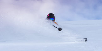 Snowiest Resort of the Week: 11.25-12.1 ©Whistler Blackcomb / Paul Morrison