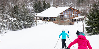 $3.3 Million in Upgrades at Holiday Valley ©Jane Eshbaugh, Holiday Valley Resort