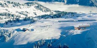Nová lanovka v rakúskom Shuttlebergu a ďalšie vychytávky pre lyžiarov ©Shuttleberg GmbH & Co KG