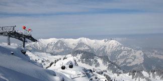 Zima 2017/2018: Novinky z lyžařských středisek ve Vorarlbersku ©Ludwig Berchtold - Bergbahnen Mellau