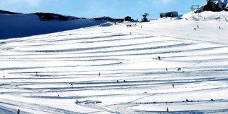 Snehové správy: Kde sa už lyžuje a kde bude snežiť? ©www.pirovano.it
