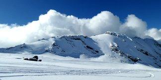Letní lyžování: 31. května se spouštějí vleky v Passo Stelvio ©www.pirovano.it