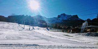 La saison du ski est lancée en Ubaye ©Ubaye Tourisme