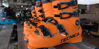 Ski Boot Last & Stiffness Explained