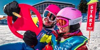 TOP 10+1: Nejlepší česká lyžařská střediska pro rodiny ©SkiResort ČERNÁ HORA - PEC