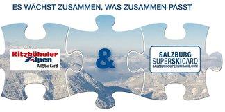 Salzburg Super Ski Card: 2760 km zjazdoviek!