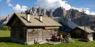 Vacanze & Mountain bike: Pedalare nelle Dolomiti  ©www.dolomitisupersummer.com