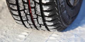 10 questions/réponses à propos des pneus neige (ou pneus hiver) ©A Bruno / Fotolia.com
