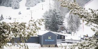 Ski Sundown Opening Day:  Thursday, December 21, 2017 ©Ski Sundown