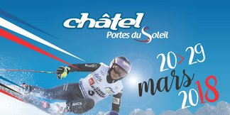 Championnats de France de ski ©Châtel Tourisme