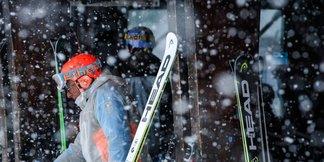 Torna il maltempo da Nord a Sud: previsioni meteo e neve (17-18 Febbraio) ©Prato Nevoso Ski Facebook