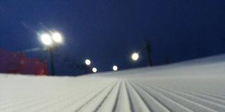 Večerné lyžovanie ©Strachan Ski Centrum