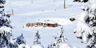 Weerbericht: na sneeuwval bittere koude op komst - ©Station de Baqueira Beret