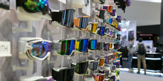 ISPO trendy: Oblečenie, bezpečnostný výstroj, rukavice, prilby a okuliare 2018/2019 ©Skiinfo | Sebastian Lindemeyer