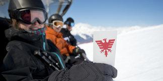 Val d'Isère propose désormais le forfait de ski tout-en