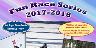 Spring Fling Race 3/10/18 ©Holiday Race Series