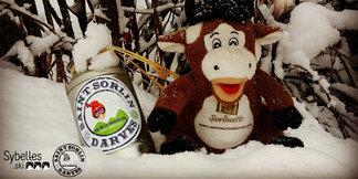Réservez votre Semaine Gourmande au ski à Saint-Sorlin d'Arves ©OT de Saint Sorlin d'Arves